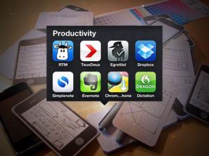 productivity app  v4